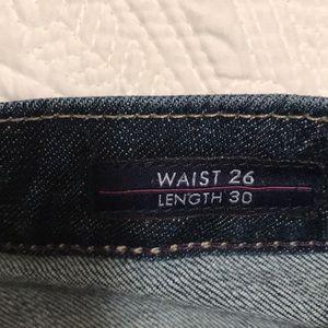 Vigoss Jeans - Vigoss skinny jean
